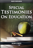 Special Testimonies On Education