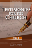 Testimonies for the Church, vol. 1