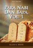 Para Nabi Dan Bapa, Vol. 1