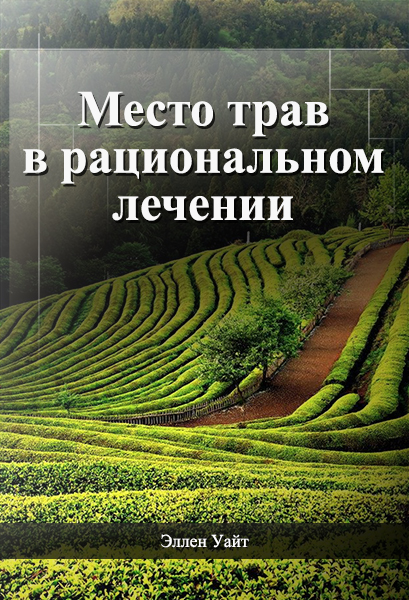 Место трав в рациональном лечении