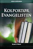 KOLPORTØR EVANGELISTEN