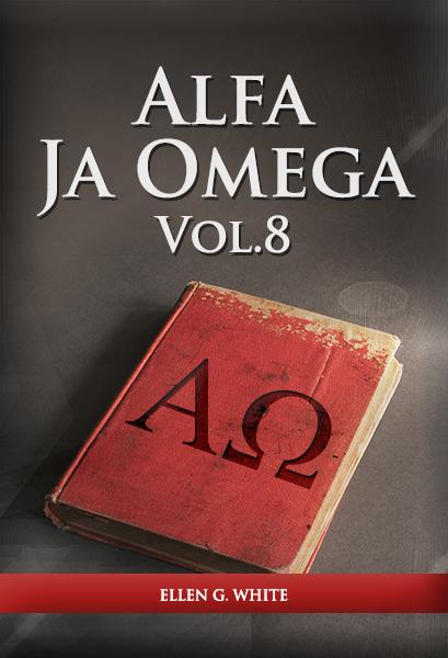 Alfa Ja Omega, Vol. 8