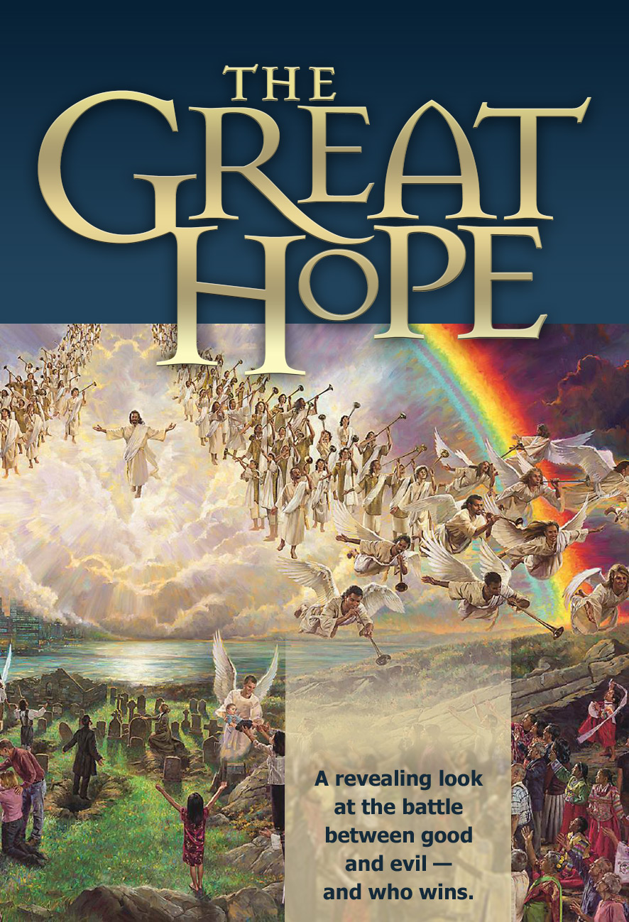 The Great Hope (Condensed)