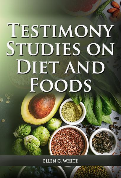 Testimony Studies on Diet and Foods