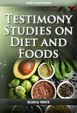 Testimony Studies on Diet and Foods