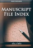Manuscript File Index