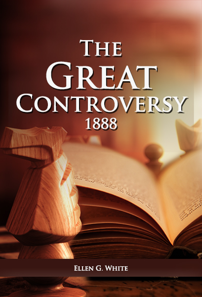 The Great Controversy (1888 ed.)