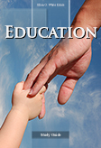 Education -- Study Guide