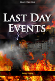 Last Day Events  -- Study Guide