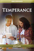 Temperance -- Study Guide