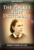 The Pocket Ellen G. White Dictionary