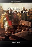 History of Protestantism (contents)