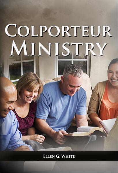 Colporteur Ministry