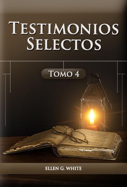 Testimonios Selectos Tomo 4