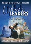 Unlikely Leaders