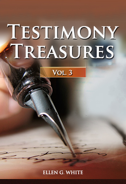 Testimony Treasures, vol. 3