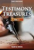 Testimony Treasures, vol. 1