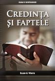 Credinţa şi faptele