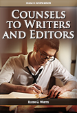 Counsels to Writers and Editors
