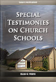 Special Testimonies on Church Schools