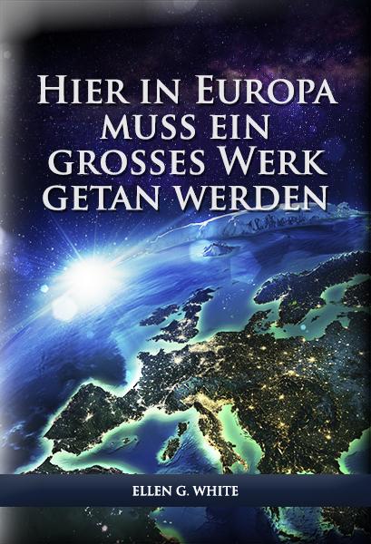 Hier in Europa muss ein großes Werk getan werden