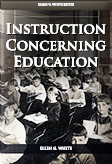 Instruction Concerning Education
