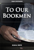 To Our Bookmen