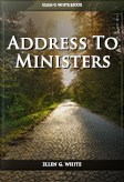 Address To Ministers