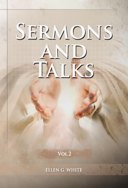 Sermons and Talks, vol. 2
