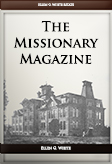 The Missionary Magazine