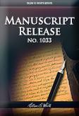 Manuscript Release No 1033