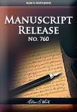 Manuscript Release No. 760