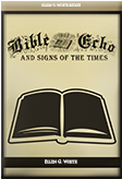 Bible Echo and Signs of the Times