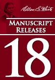 Manuscript Releases, vol. 18 [Nos. 1301-1359]