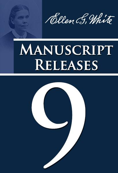 Manuscript Releases, vol. 9 [Nos. 664-770]