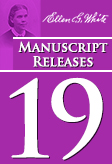 Manuscript Releases, vol. 19 [Nos. 1360-1419]