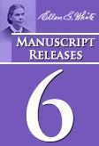 Manuscript Releases, vol. 6 [Nos. 347-418]