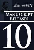 Manuscript Releases, vol. 10 [Nos. 771-850]