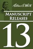 Manuscript Releases, vol. 13 [Nos. 1000-1080]