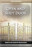 Open and Shut Door