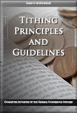 Tithing Principles and Guidelines