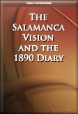 The Salamanca Vision and the 1890 Diary