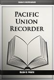 Pacific Union Recorder