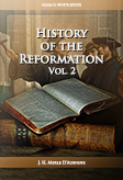 History of the Reformation, vol. 2