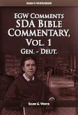 SDA Bible Commentary, vol. 1 (EGW)