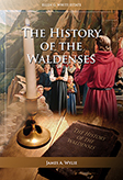 The History of the Waldenses